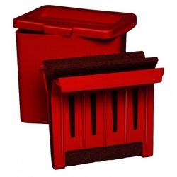 Easy clean box plamuurmessen reiniger - Car Sysem - spatelcleaner