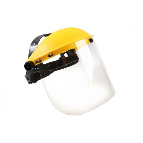 Gelaatsscherm - spatscherm - Laser Tools gezichtsmasker 2832