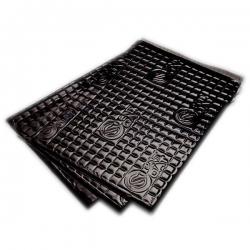 Silent Coat Black bulk pakket 3,75 m2