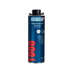 DINITROL 1000, ANTI ROEST MIDDEL 1 liter