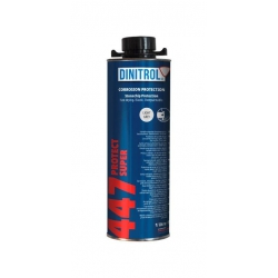 DINITROL 447 Protect licht grijs 1 liter