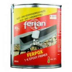 Ferpox Epoxy Primer 1 kg