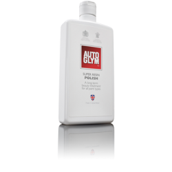 Super Resin Polish 500ml - Autoglym
