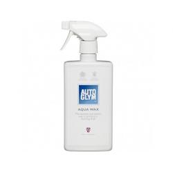 Rapid Aqua wax 500ml - Autoglym