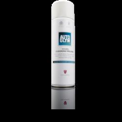 Wheel Cleaning Mousse 500ml Spray - Autoglym
