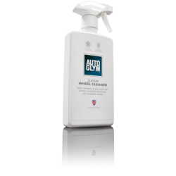 Custom Wheel Cleaner 500ml - Autoglym