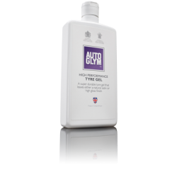 High Performance Tyre Gel 500ml - Autoglym