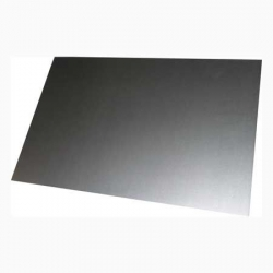 Carrosserie plaat 1,5 mm 50x100 cm