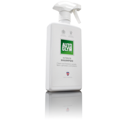 Interior Shampoo 500ml - Autoglym