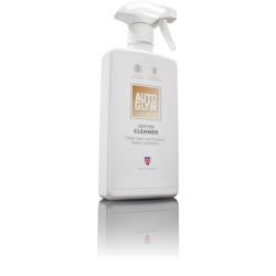 Leather Cleaner 500ml - Autoglym