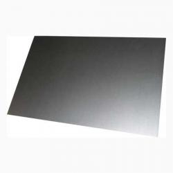 Carrosserie plaat 1 mm 100x100 cm