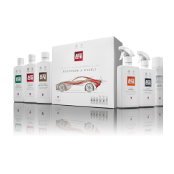 Bodywork & Wheels Collection - Autoglym