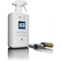 Custom Wheel Cleaner Complete Kit - Autoglym
