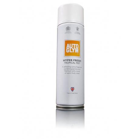 Hyper Fresh Tropical Mist Luchtverfrisser - Autoglym
