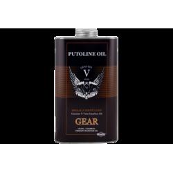 1 liter Putoline Genuine V-Twin Gear