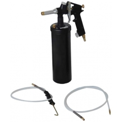 Drukbekerpistool voor 1 liter verpakkingen - Vaupel 3000 FGR-Set