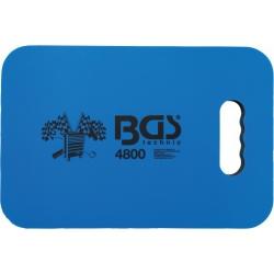 Knielmat BGS 480 x 320 x 36 mm.