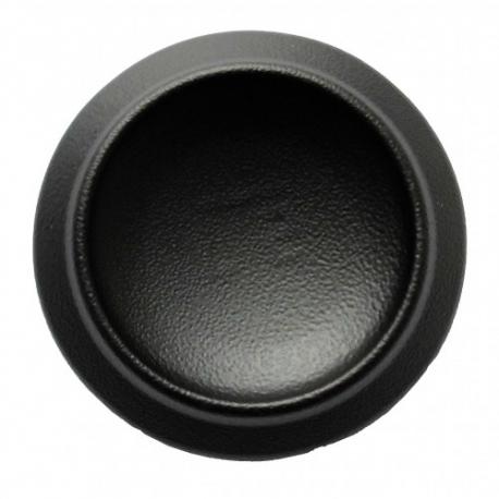 Zwart texture grof RAL 9005 - 500 gram Poedercoat poeder