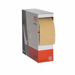 Colad Soft Flex Rollen Schuurpapier 115mm breedt, rol 25 meter