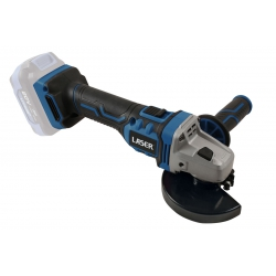 Haakse accu slijper 20V zonder accu - Laser Tools