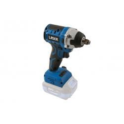 Accu slagmoersleutel 20V 300 Nm zonder accu - Laser Tools