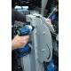 Startpakket Accu slagschroevendraaier 20V - Laser Tools