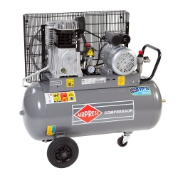 Compressor Airpress HL 425-100