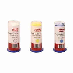 Retoucheertips / Touch-up aantipstaafjes wit 1mm