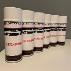 Etch Primer Spuitbus 400ml Clacton-6 stuks