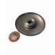 Concave krimpschijf / shrinking disk 125mm