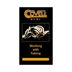 DVD - Working with Tubing - door Ron Covell