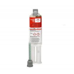 Power Mix 2K PU Lijm - transparant 25 ml.