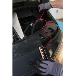 Accu en Dynamo tester - Laser Tools 2274