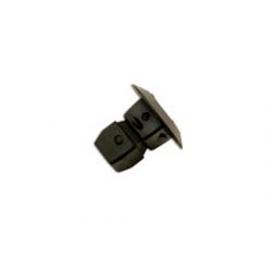Clip voor Audi, Seat, Skoda & VW 10 stuks