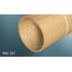 Pakking RGC 257 KURK Rol 914x914 mm 2 mm