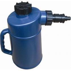 Accu vul kan 2 liter met auto-stop PVC