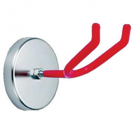 Spuitpistoolhouder magnetisch