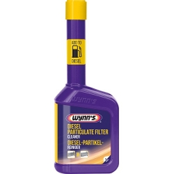 Diesel Particulate Filter Cleaner - 325 ml.