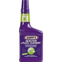 Injector Plus Cleaner - 325 ml.