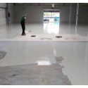 Vloercoating epoxy