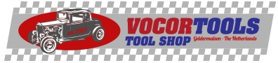 Vocor Tools